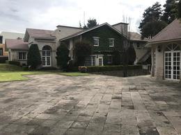 Foto Casa en Venta en  Club de Golf los Encinos,  Lerma  Club de Golf los Encinos casa con terreno
