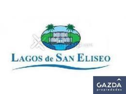 Foto Terreno en Venta en  Lagos de San Eliseo ,  Presidente Peron  lote en promo Lagos de san eliseo