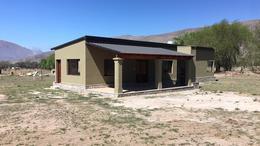Foto Casa en Venta en  Tafi Del Valle ,  Tucumán  Ruta 307, KM 60