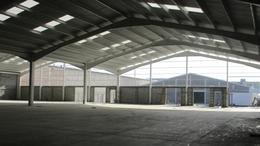 Foto Bodega Industrial en Renta en  Pachuca ,  Hidalgo  Bodegas Industriales en Renta en Blvd . Santa Catarina