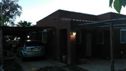 Foto thumbnail Casa en Venta en  Santa Lucia ,  San Juan  Roque Sáenz peña pasando Balcarce