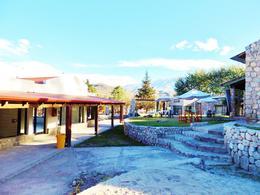 Foto Local en Alquiler en  Tafi Del Valle ,  Tucumán   LOCAL 7- PASEO LAS QUEÑUAS