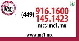 Foto Oficina en Renta en  Jardines de La Asunción,  Aguascalientes  M&C RENTA OFICINA EN JARDINES DE LA ASUNCION SUR EN AGUASCALIENTES