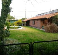 Foto Terreno en Venta en  Martinez,  San Isidro  Excelente terreno con salida a tres calles Ideal oficinas! | Dardo Rocha al 2100