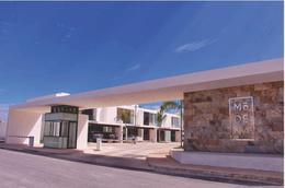 Foto Casa en Venta en  Temozón ,  Yucatán  CASA EN VENTA EN PRIVADA DE TEMOZON