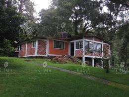 Foto Casa en Venta en  Fraccionamiento San José de La Montaña,  Huitzilac    VENTA CASA DE UN SOLO NIVEL FRACCIONAMIENTO MONTEBELLO - V153