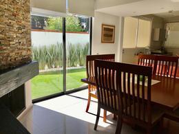 Foto Casa en Renta en  Jardines en la Montaña,  Tlalpan  JARDINES EN LA MONTAÑA, PRECIOSO CONDOMINIO HORIZONTAL EN RENTA