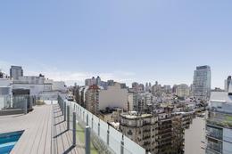 Foto Departamento en Venta | Alquiler en  Barrio Norte ,  Capital Federal  AV. SANTA FE Y AGUERO - 10º 12