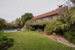Foto Casa en Venta en  Olivos,  Vicente Lopez  Gobernador Villate  al 700