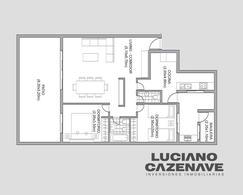 Foto Departamento en Venta en  Las Cañitas,  Palermo  SOLDADO DE LA INDEPENDENCIA al 1100
