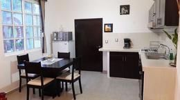Foto Departamento en Renta en  Guadalupe Victoria,  Coatzacoalcos  Departamento en Renta Amueblado col Gpe. Victoria