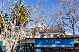 Foto PH en Venta | Alquiler en  Martinez,  San Isidro  Av Santa Fe al 1800
