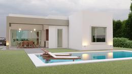Foto Casa en Venta en  Barrio San Felipe,  Countries/B.Cerrado (Ezeiza)  Venta - Excelente casa estilo minimalista a estrenar en San Felipe