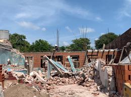 Foto Casa en Venta en  Obrero,  Cordoba Capital  Ángel Ávalos 482