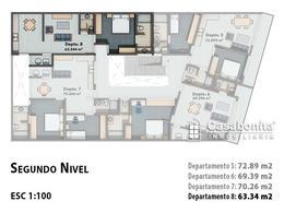 Foto Departamento en Venta   Renta en  Roma,  Cuauhtémoc  Venta Departamento interior en la Roma 1  Recámara Sin Estacionamiento