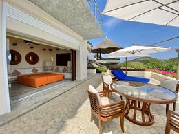 Foto Casa en Renta temporal en  Unidad habitacional Club Residencial las Brisas,  Acapulco de Juárez  Espectacular Villa en la Cima Brisas