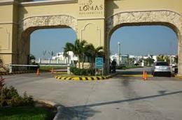 Foto Terreno en Venta en  Residencial Lomas Residencial,  Alvarado  LOMAS RESIDENCIAL,  Lote en venta de 1,400.81 m2. (PC)