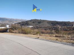 Foto Terreno en Venta en  La deseada,  La Calera  Avenida Ejército Argentino 318, La Calera, Córdoba