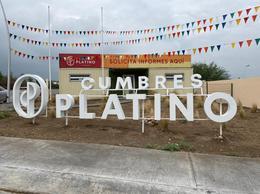 Foto Casa en Venta en  Cumbres Platino,  Monterrey  Cumbres Platino, Aurora 124 Oportunidad Crédito directo