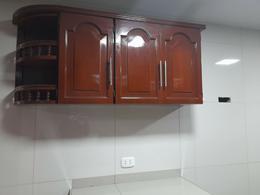 Foto Casa en Alquiler en  San Borja,  Lima  Calle 30