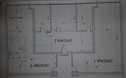 Foto Oficina en Alquiler en  Centro,  Rio Cuarto  San Martin 60