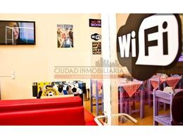 Foto Hotel en Venta en  Ciudad Vieja ,  Montevideo  Hostel, petit hotel, llave de negocio, inversores