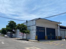 Foto Bodega Industrial en Renta   Venta en  Veracruz ,  Veracruz  Bodega en renta y venta - Netzahualcoyotl esquina Benito Juarez. Veracruz Centro