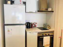 Foto Apartamento en Alquiler temporario en  Aidy Grill,  Punta del Este  Chiverta esquina Francia