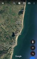 Foto Terreno en Venta en  San Vicente ,  Maldonado  Ojo de Agua Frente al Mar