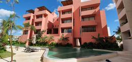 Foto Departamento en Renta en  Arbolada,  Cancún  Departamento en Renta en Cancún. Elena 2 Recámaras Amueblado con Terraza. Arbolada