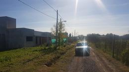 Foto Terreno en Venta en  Joaquin Gorina,  La Plata  480 entre 134 y 135