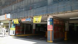Foto Cochera en Venta en  Monserrat,  Centro (Capital Federal)  Lima al 100 entre Hipólito Yrigoyen y Alsina