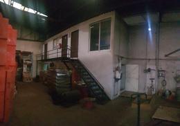 Foto Bodega Industrial en Renta en  Urbana Ixhuatepec,  Ecatepec de Morelos  Benito Juárez # 86