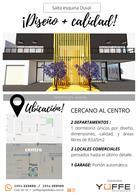 Foto Local Comercial en Venta en  Villa del Busto,  Santa Rosa  Villa del Busto