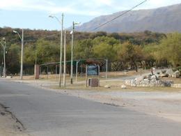 Foto Terreno en Venta en  Barranca Colorada,  Merlo  Av Dos Venados al 1000