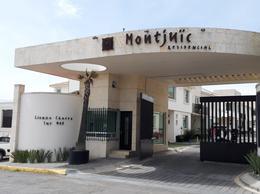 Foto Casa en condominio en Venta en  San Jorge Pueblo Nuevo,  Metepec  VENTA DE CASA NUEVA EN FRACCIONAMIENTO POR UVM METEPEC