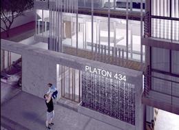 Foto Departamento en Venta en  Polanco,  Miguel Hidalgo  Pre-venta departamento en calle Platón, col. Polanco (ED)