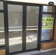 Foto Local en Alquiler en  Centro,  Merlo  Becerra al 800