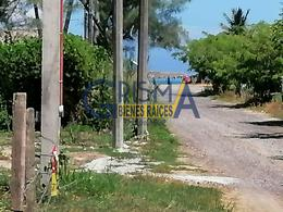 Foto Terreno en Venta en  La Barra,  Tuxpan  TERRENO COMERCIAL /HABITACIONAL EN PLAYA BARRA NORTE