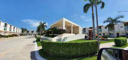 Foto Casa en Venta en  Cancún Centro,  Cancún  COMODA CASA EN CONDOMINIO 2 AÑOS DE CONSTRUCCION