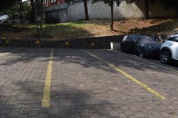 Foto Departamento en Renta en  Tlalpan ,  Ciudad de Mexico  Arenal 419, Edificio Lirio 004, Col El Arenal