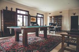 Foto Casa en Venta en  Lobos ,  Interior Buenos Aires   Club de Polo Santa Maria de Lobos