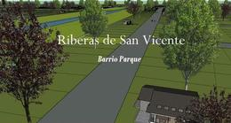 Foto Terreno en Venta en  San Vicente,  San Vicente  Av. Presidente Peron al 1500 - lote 39