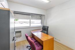 Foto Oficina en Alquiler en  Belgrano ,  Capital Federal  migueletes al 700