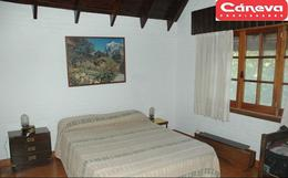 Foto Casa en Alquiler temporario en  Carilo ,  Costa Atlantica  Lambertiana y Divisadero