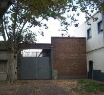 Foto Galpón en Venta en  Barracas ,  Capital Federal  CRUZ DEL SUD al 2900