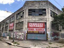 Foto Local en Venta en  S.Andres,  General San Martin  Libertad 4147, esq Felix Ballester