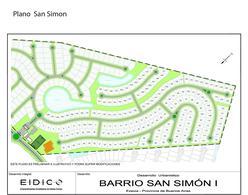 Foto Terreno en Venta en  San Simon,  Canning (Ezeiza)  s simon