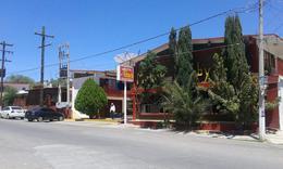 Foto Edificio Comercial en Venta en  Nacozari de García Centro,  Nacozari de García  EDIFICIO COMERCIAL VENTA NACOZARI