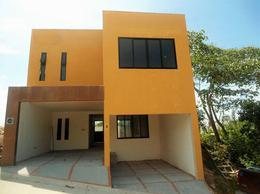 Foto Casa en Venta en  Zion Solaris,  Emiliano Zapata  EN VENTA CASA 3 REC EN FRAC MORADA  QUETZAL